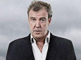 """Jeremy Clarkson : """"un dernier tour avant de me faire virer"""""""