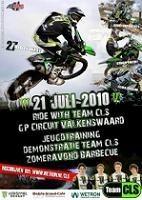 Inédit : Vous pouvez rouler avec le Team CLS le 21 juillet à Valkenswaard