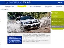 Dacia Duster : Renault épinglé par le Jury de Déontologie Publicitaire
