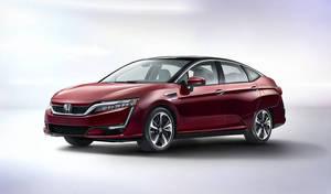 Honda : la berline électrique avec seulement 130km d'autonomie