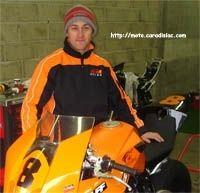 Championnat de France Superbike : Philippe Donischal progresse à grand pas