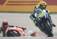 MotoGP - Rossi vs Marquez: la FIM et la Dorna choisissent la loi du silence