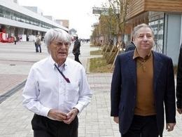Todt : Pas de commission en F1