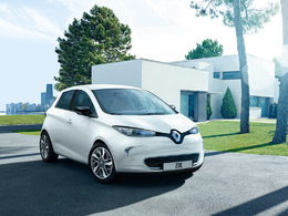 Groupe Renault: des ventes en légère baisse au 1er semestre 2012