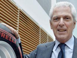 Pirelli va devenir chinois