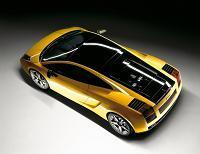 Lamborghini en Inde