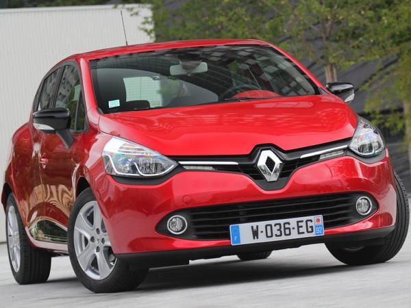 Avant - première : tous les détails de la nouvelle Renault Clio