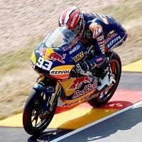 GP 125 - Allemagne D.1: Qui arrêtera Marc Marquez ?
