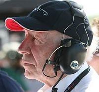 GP125 - Chine: Un nouveau constructeur et John Surtees aux commandes !