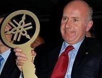 Eric de Seynes élu Président de la branche Motocycle de la CSIAM