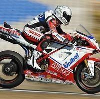 Superbike - Portimao M.1: Carlos Checa ne faiblit pas, Guintoli et Berger héroïques