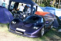Photo du jour : Mosler MT900S