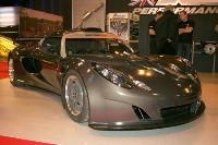 Pilbeam RSW Evo: Une Lotus Exige de 600 ch!