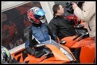 Essai vidéo : KTM 1190 RC8, orange mécanique ou pressée !?