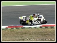 Supersport - Magny-cours D.1 : Sufuoglu devant