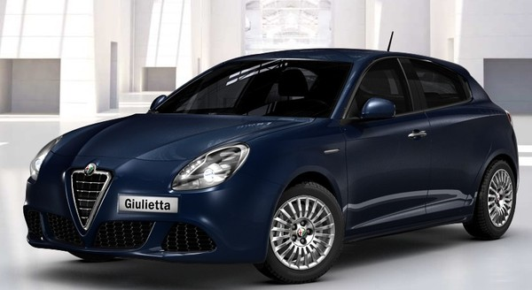 configurez votre alfa romeo giulietta. Black Bedroom Furniture Sets. Home Design Ideas
