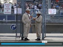Le Mans 2010 par Clash Production : léger et rafraîchissant