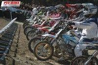 Le Pit Bike prendre tout son Sens le 11 mai 2008.