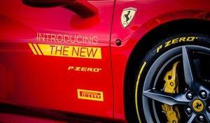 Pirelli fait main basse sur le premium et les supercars