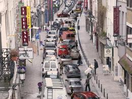 (Minuit chicanes) Participez à un embouteuillage géant le 27 mai prochain, à Bruxelles