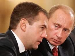 Russie: une aide de 400 millions d'euros pour l'automobile