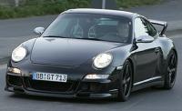 Porsche 911 (Type 997) GT3
