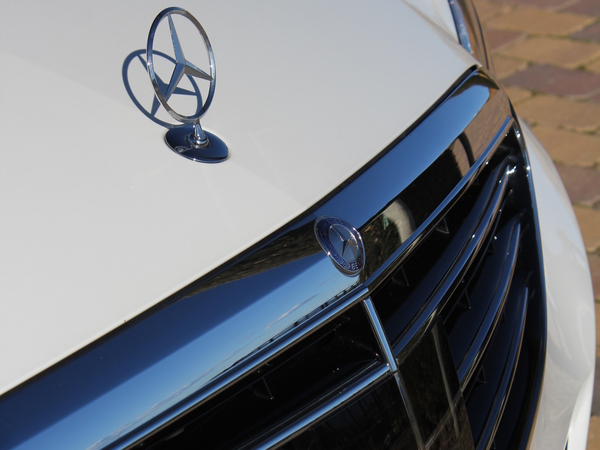Future Mercedes Classe E : premières indiscrétions