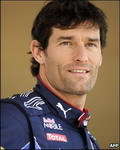 F1: Webber dément tout départ à la fin de la saison.