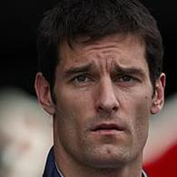 "F1, Webber: ""Mon accident ne sera pas une excuse."""