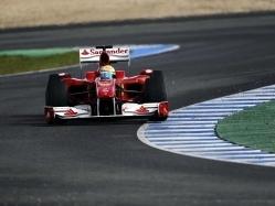 Massa en veut à Schumacher