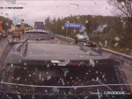 Enquête vitesse - Quel est le rôle réel de la vitesse dans les accidents ? (vidéo exclusive - Episode 4/6)