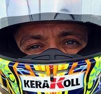 """Moto GP - Chine Rossi: """"Cette course sera importante"""""""