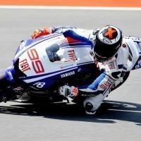 Moto GP - Allemagne D.1: Lorenzo n'est pas rapide dans les lents