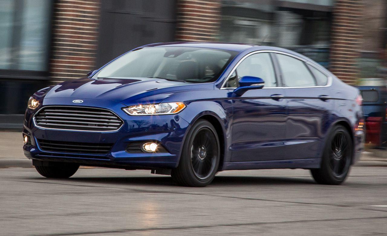 Ford rappelle 1,38 million de voitures