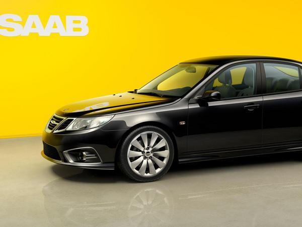 Saab : la 9-3 Aero 2014 officiellement dévoilée
