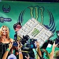 Monster Cup : Ryan Villopoto s'empare du million de $