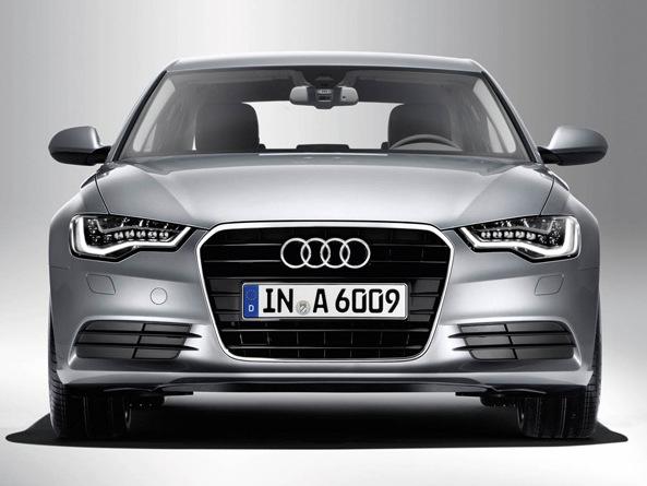 La nouvelle Audi A6 Avant dévoilée le 18 mai