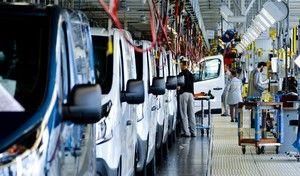 Renault embauche à nouveau en CDI à Sandouville