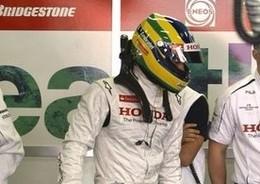 GP2 2009 : 5 inscrits seulement, Senna bloque le marché