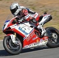 Superbike - 2012: Ducati a fait ce qu'il faut pour garder Carlos Checa et Fabrizio récupère la BMW Italie