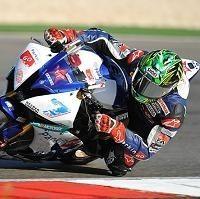 Superbike - 2012: Les champions du monde Supersport avec Yamaha arrivent avec Ducati
