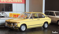 Miniature : 1/43ème - BMW 2002 tti Touring
