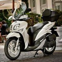 Scooter - Nouveauté 2012: Yamaha lance son 125 Xenter