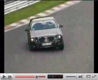 La vidéo du jour : future Mercedes E63 by AMG