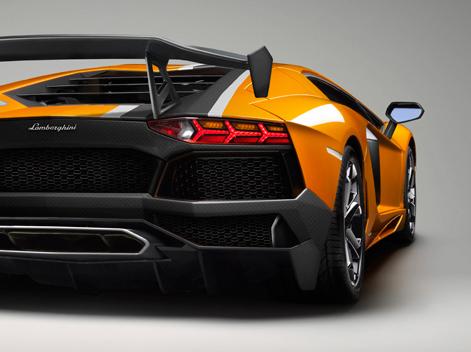 Calculs d'apothicaire: 800 ch pour une future Lamborghini Aventador SV?
