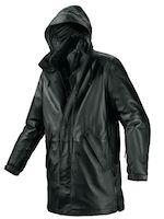 Equipement/Spidi : la veste Motocombat cuir série limitée
