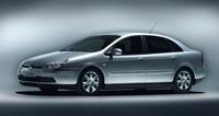 """Serie spéciale Citroën C5 """"Sillage"""""""