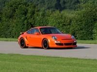 Porsche Delavilla VRS : du tuning artisanal..