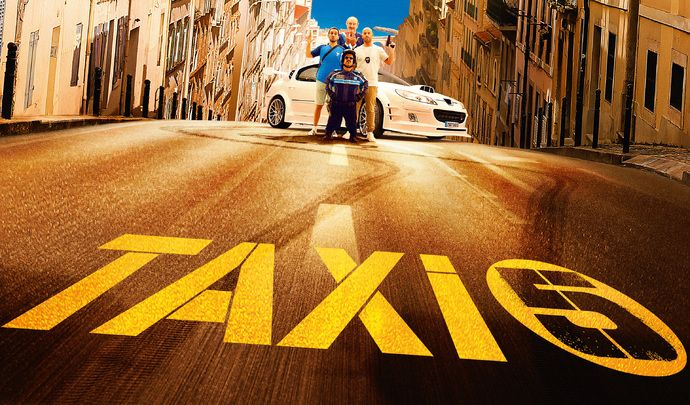 taxi 5 une nouvelle bande annonce. Black Bedroom Furniture Sets. Home Design Ideas