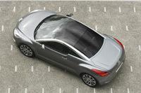 Peugeot 308 RCZ: vous voulez encore des photos HD ?